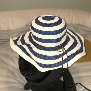 Peter Grimm wife brim summer hat